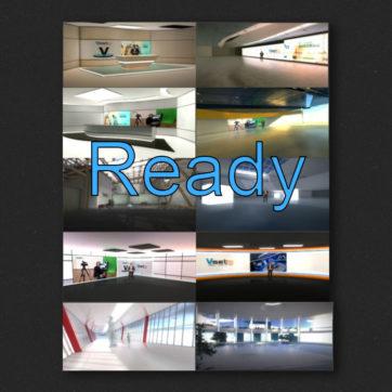 Vset3D Ready 2
