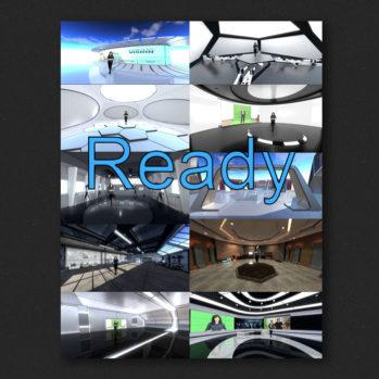 Vset3D Ready 4