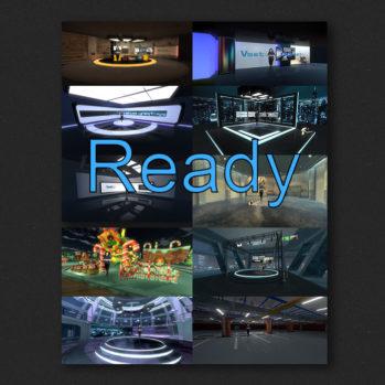 Vset3D Ready 5