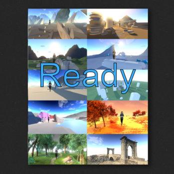 Vset3D Ready 6