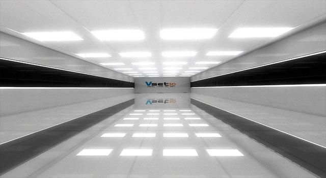 Vset3D decor