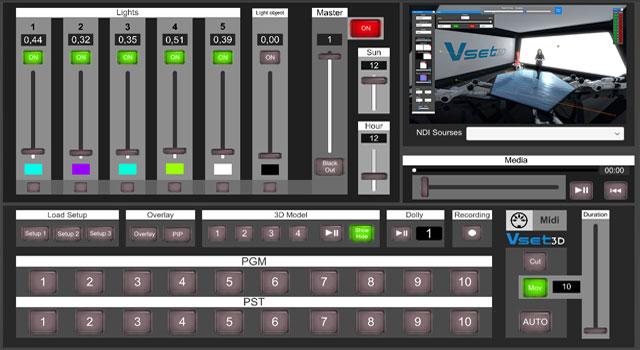 Vset3D Lanswitcher UI