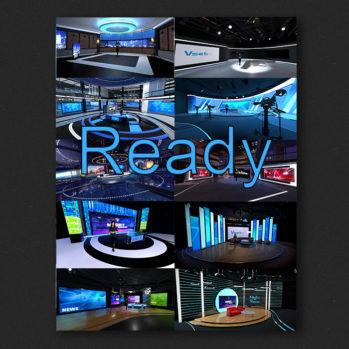 Vset3D Ready 8